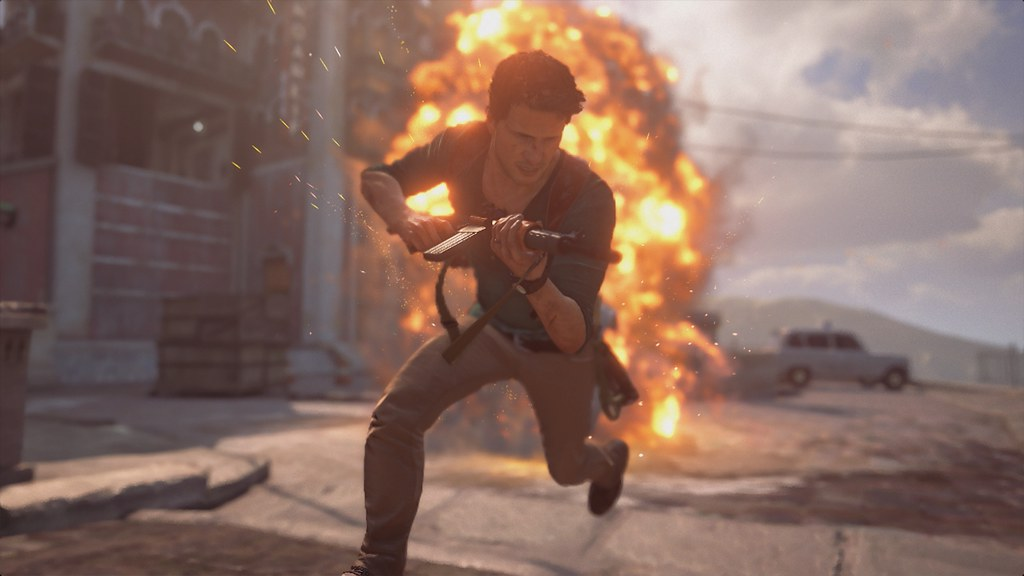 Uncharted 4 Multiplayer Features Microtransactions, No Dedicated Servers 13