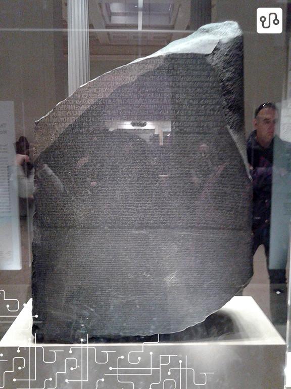 Pedra da Rosetta