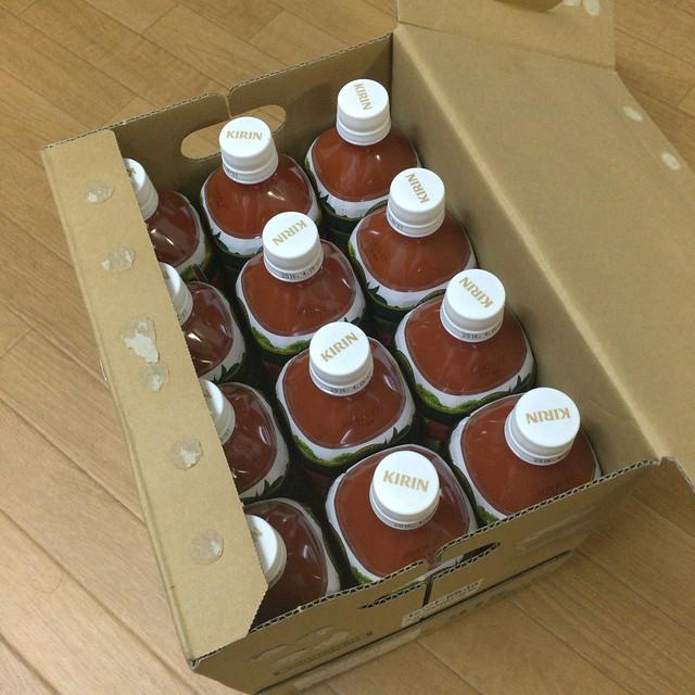 野菜ジュース12本