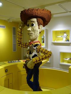 Lego en Berlín