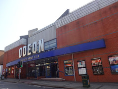 Picture of Odeon Epsom