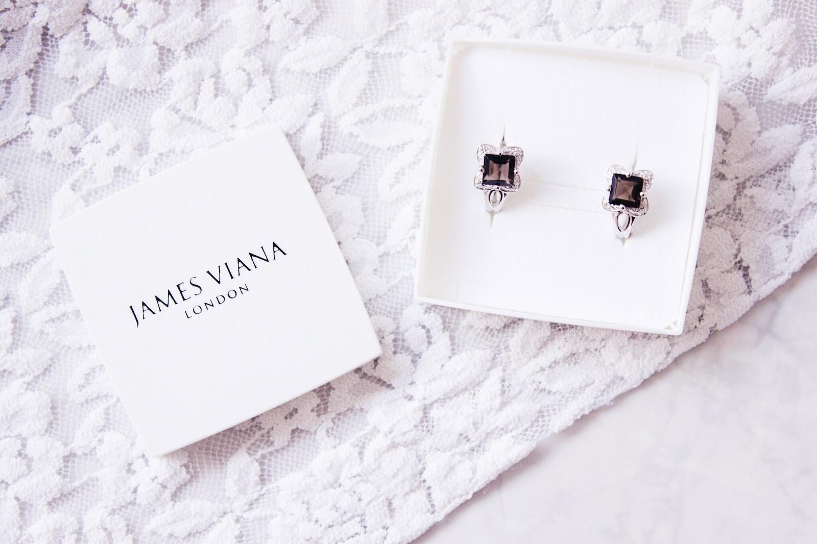 James Viana Jewellery