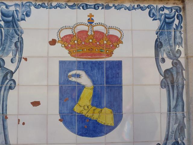 Escudo de Molina de Aragón