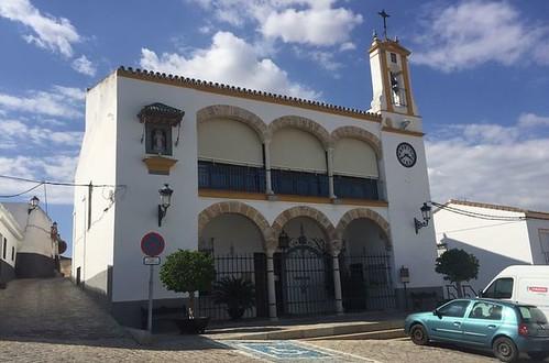 Ayuntamiento de Gerena.