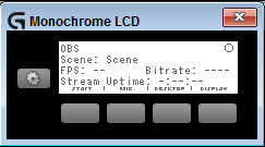 Logitech LCD Plugin | Page 4 | OBS Forums