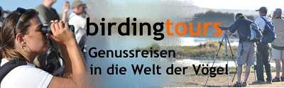 birdingtours-Katalog