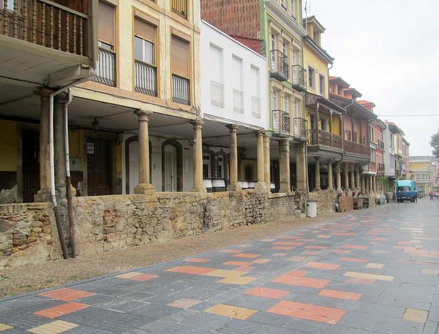 aStreet 8