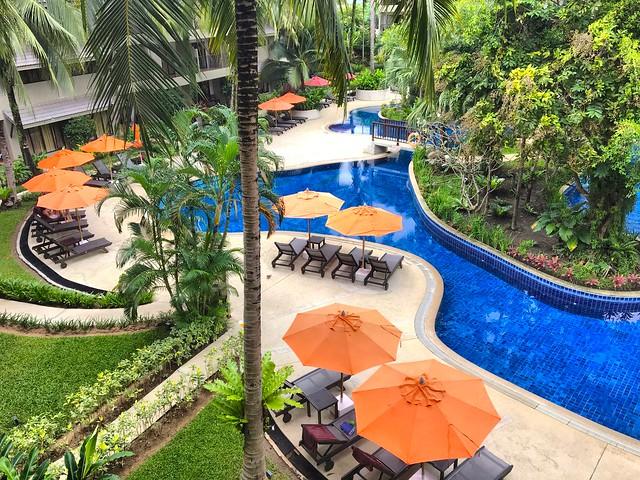 Novotel Phuket, Surin Beach Resort Thailand  74