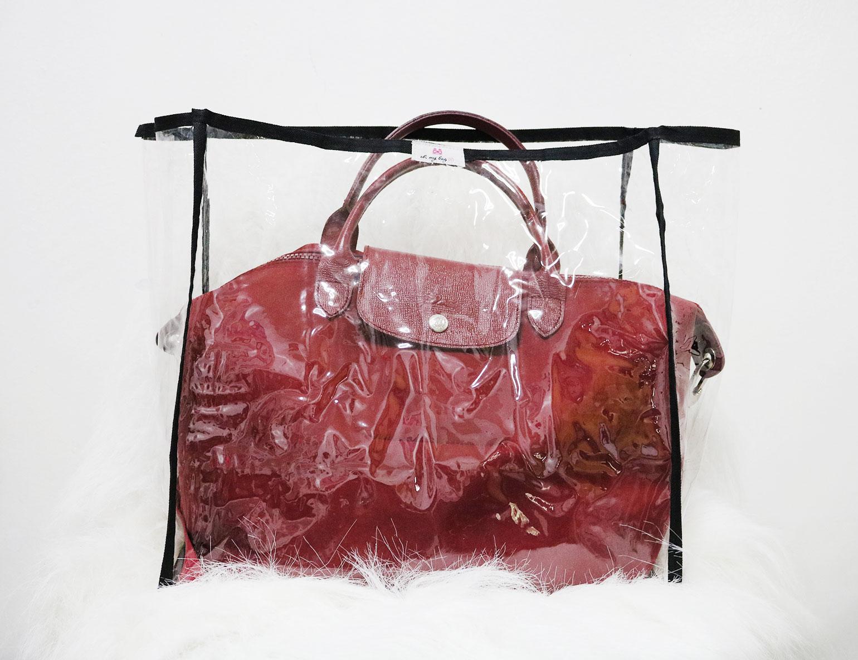 5 Oh my bag Phils Review - Bag Filer