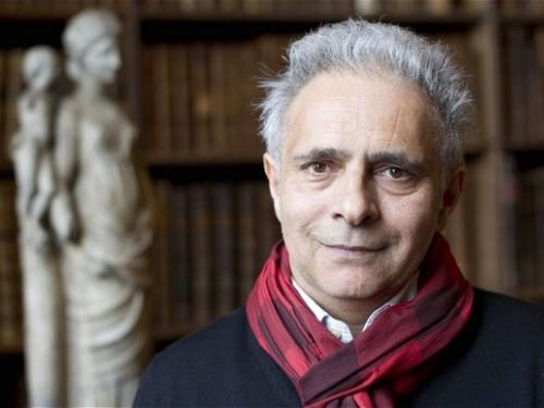 salotto all'unotre Hanif Kureishi