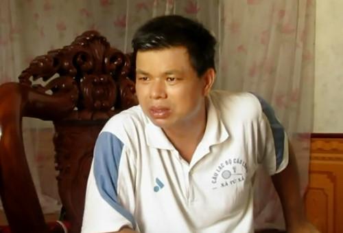 anh Nguyễn Hồng Thân