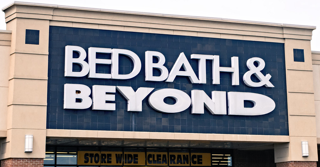 Bed Bath And Beyond Closing In Elyria Ohio
