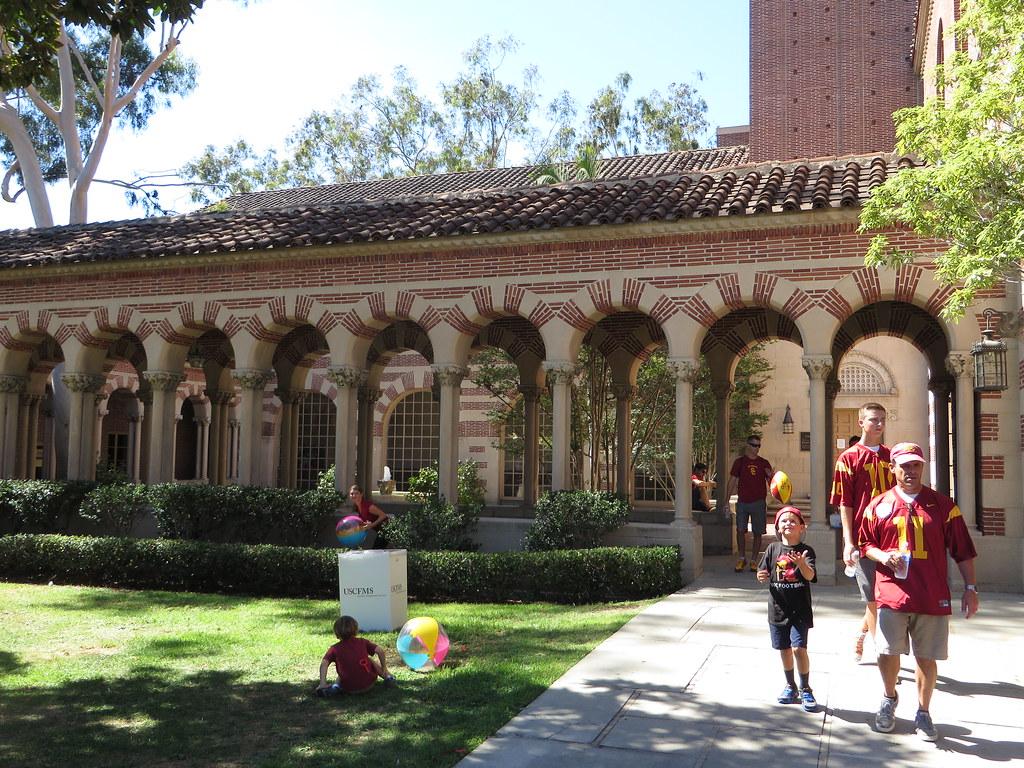 university of southern california application essay University of southern california admission and orientation undergraduate degree programs.
