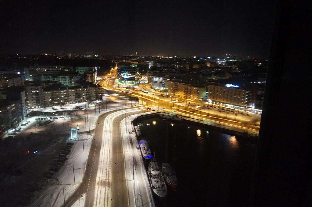 Clarion Hotel Helsinki (38)