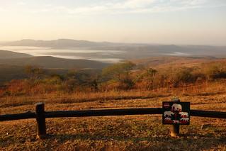 Parque Hluhluwe-uMmfolozi, Africa do Sul