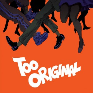 Major Lazer – Too Original (feat. Elliphant & Jovi Rockwell)