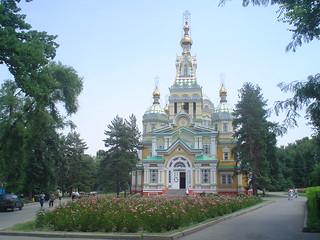 Almaty, Cazaquistao