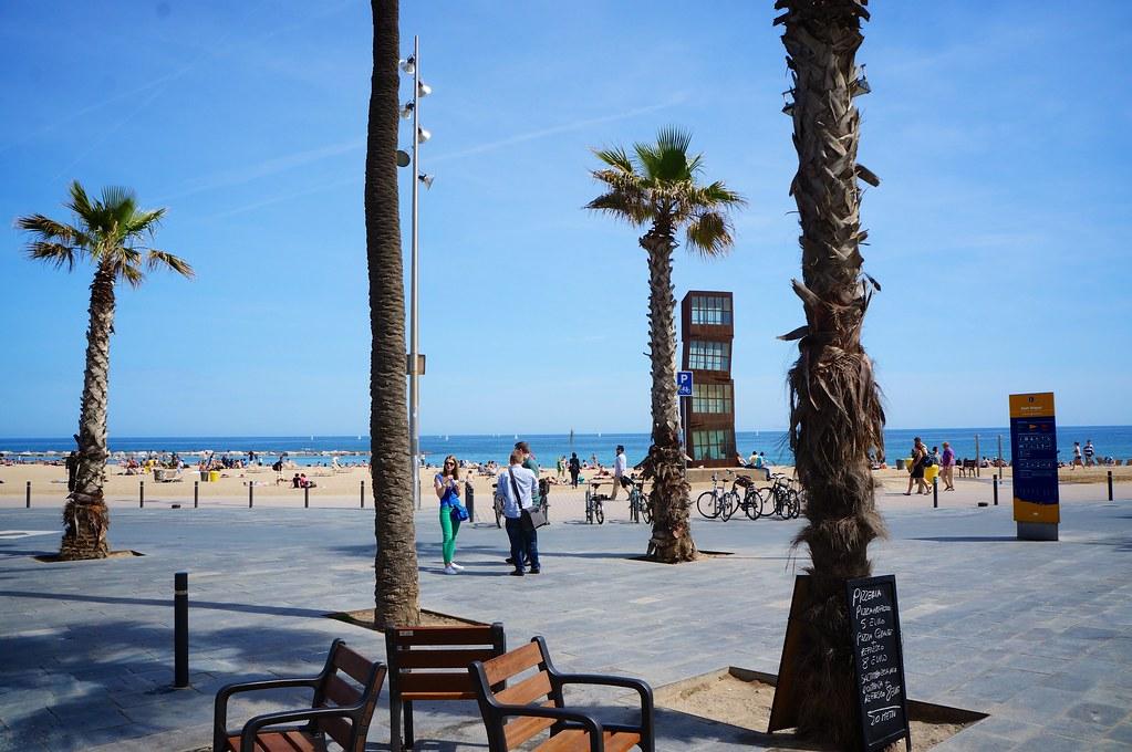 Barcelonetta