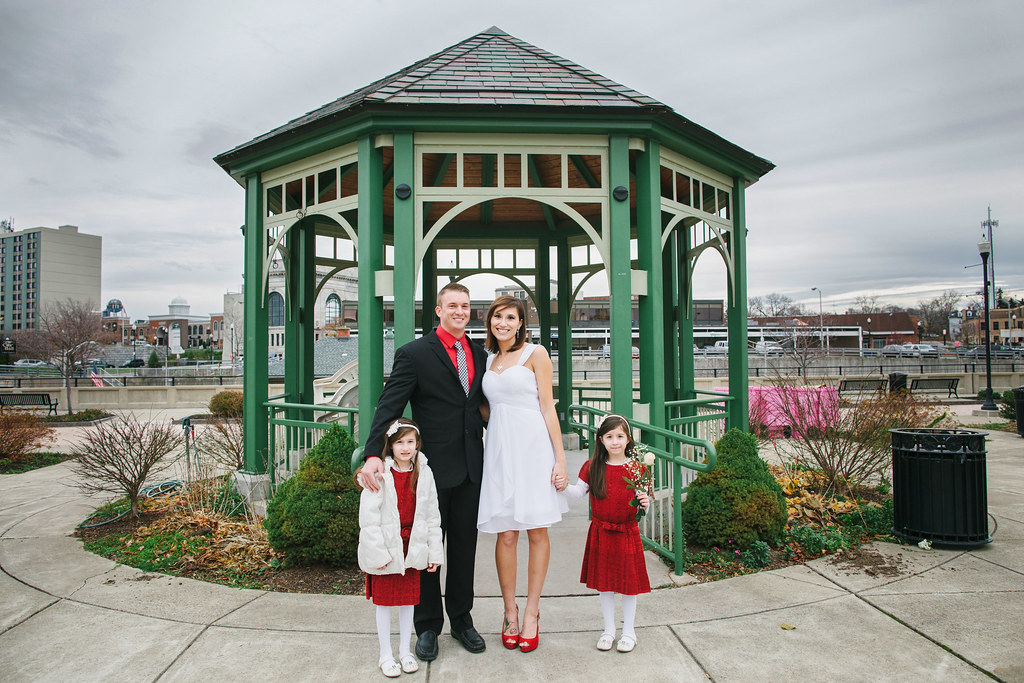 Wedding/family photographer Lockport NY