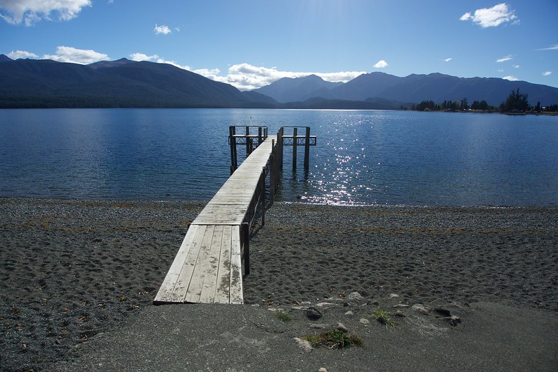 Te Anau Lakeview by kakitravel365