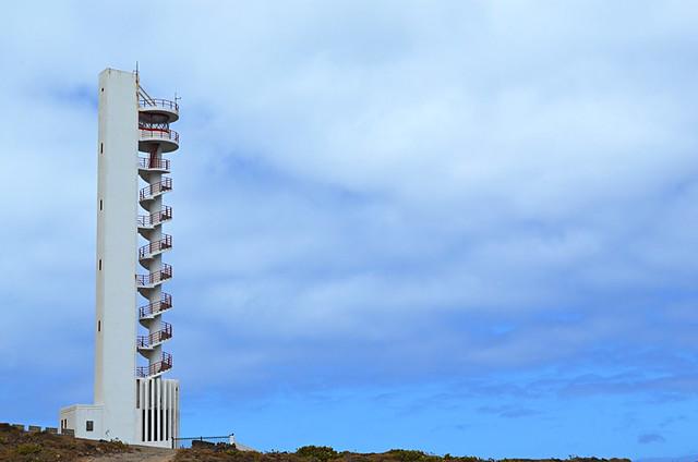 Buenavista del Norte Lighthouse