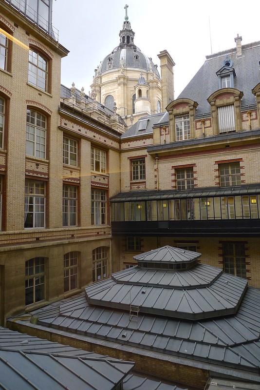 Blog hprg for Hotel sorbonne