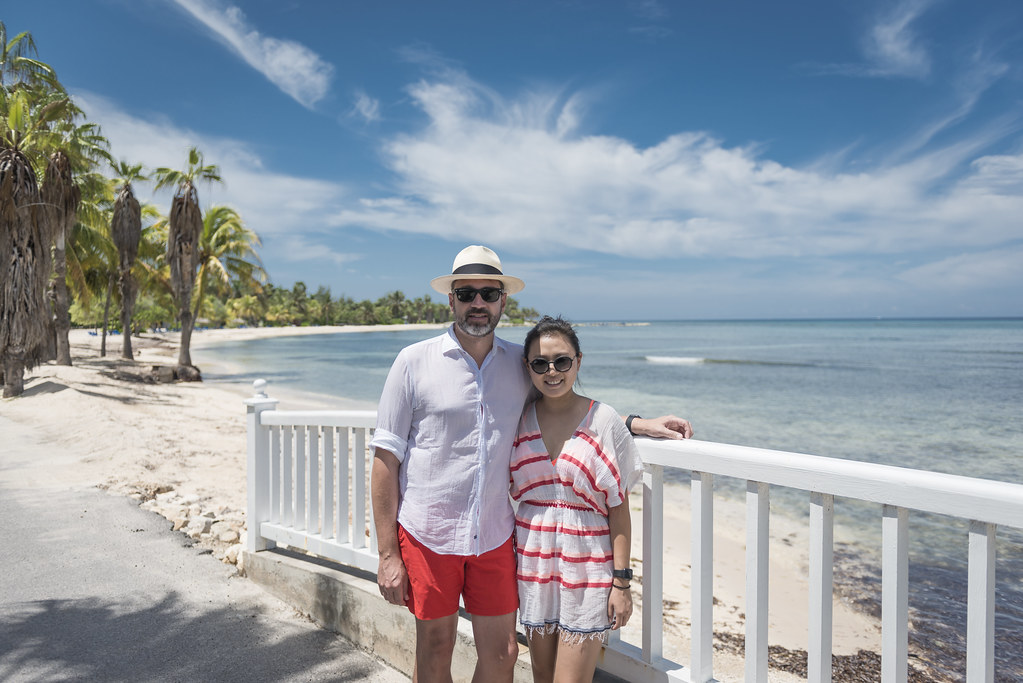 A Visit to Jamaica: Three Days in Montego Bay