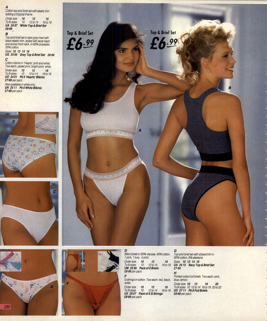 Fetish mail order catalogue
