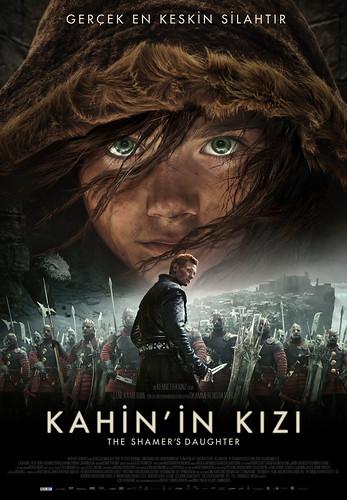 Kahin'in Kızı - Skammerens - The Shamer's Daughter (2015)