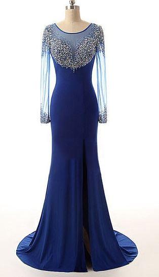long dress01