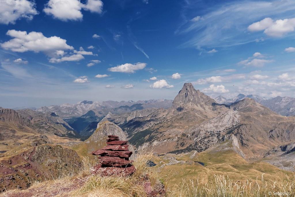 Pic du Midi d'Ossau 31245910465_287a7f136b_b