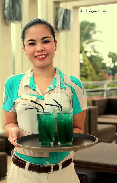 The District Boracay Luxury Beachfront Resort Roofdeck Cocktails