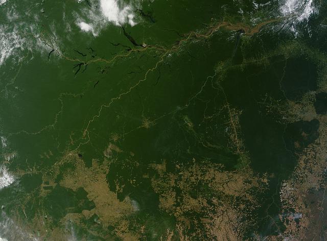 NASA Goddard Photo and Video(CC BY 2.0)