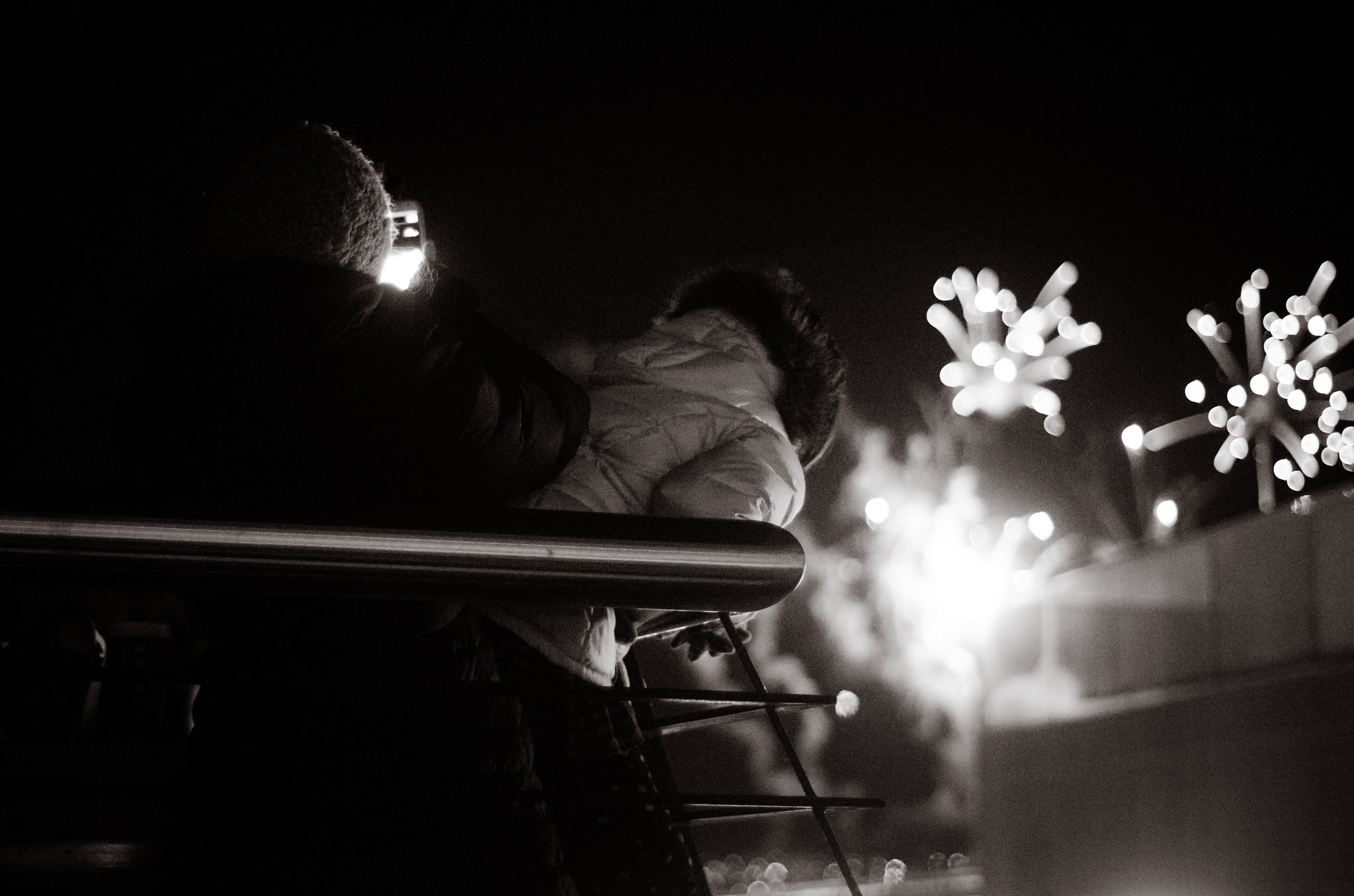 A New Year's Experience