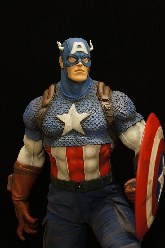 Custom Captain America Premium Format  23831847670_68944cbd94_c