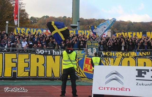 TuS Koblenz - Kickers Offenbach 2:1 30650825735_0b13b8bfe3_z