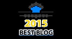 Best Blog 2015
