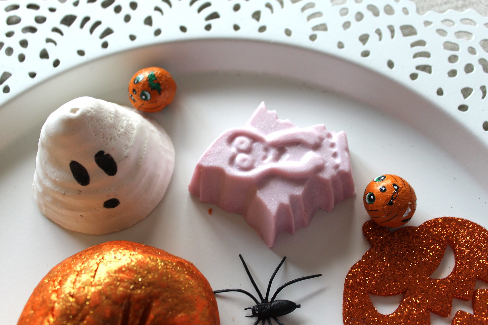 Lush Halloween Collection 2016
