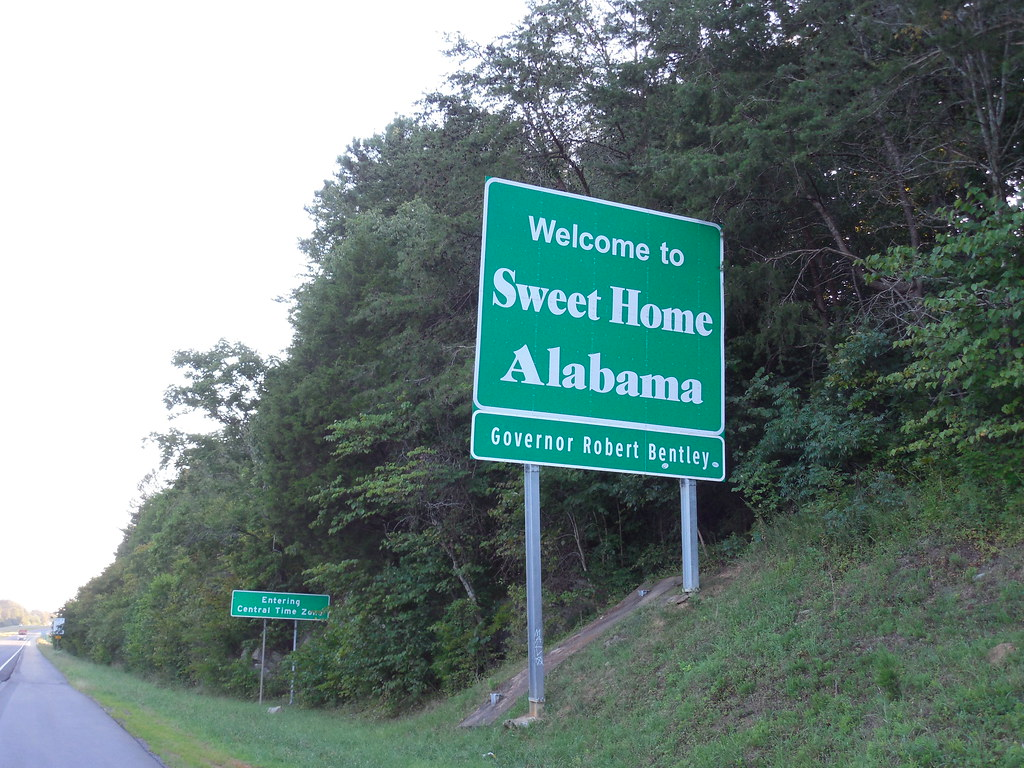 Image result for images sweet home alabama signs