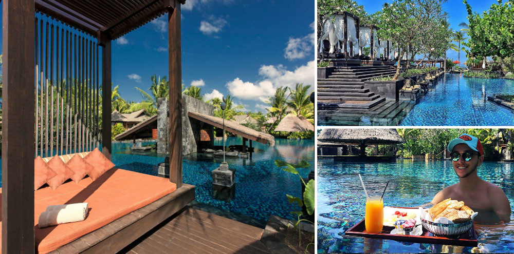 The ultimate guide to bali accommodation where to stay for Bali accommodation 5 star