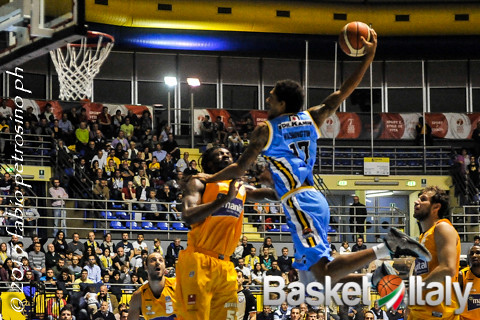deron washington, cremona
