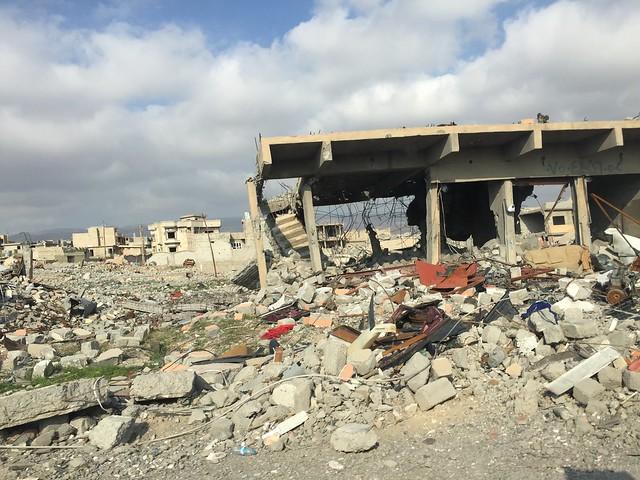 isis genocide yazidi