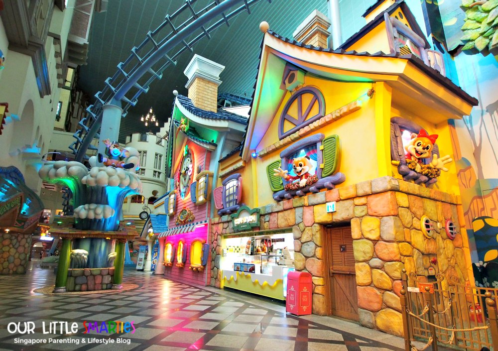 Lotte World 5