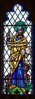 St Luke (Paul Jefferies, 1968)