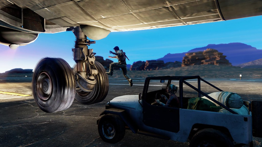 PlayStation Experience 2015: The Big List of Playable Games 4