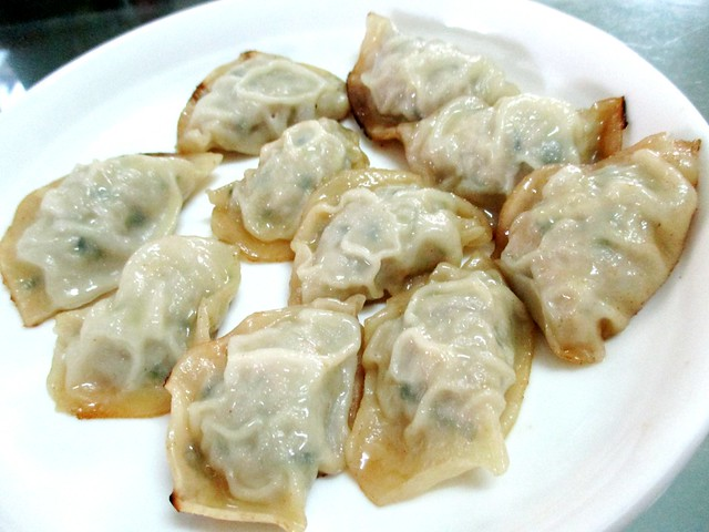 Big Thumb meat dumplings 4