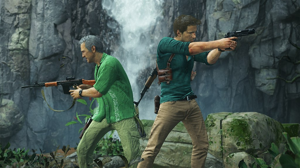Uncharted 4 Multiplayer Features Microtransactions, No Dedicated Servers 4