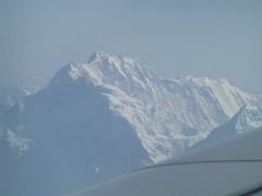 Good Bye Himalaya !