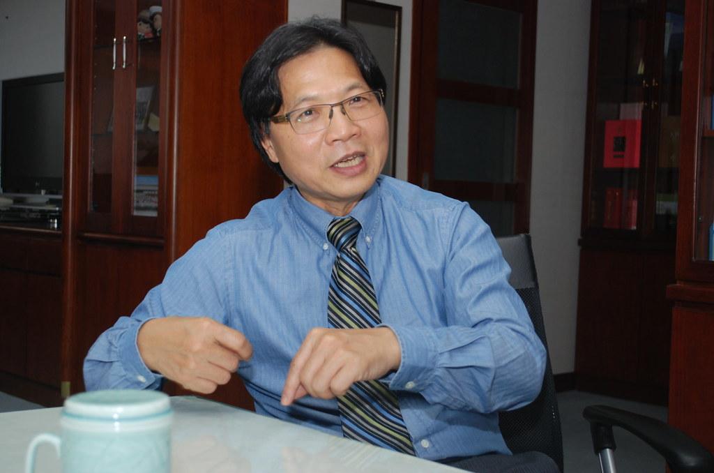 20161115 內政部長葉俊榮