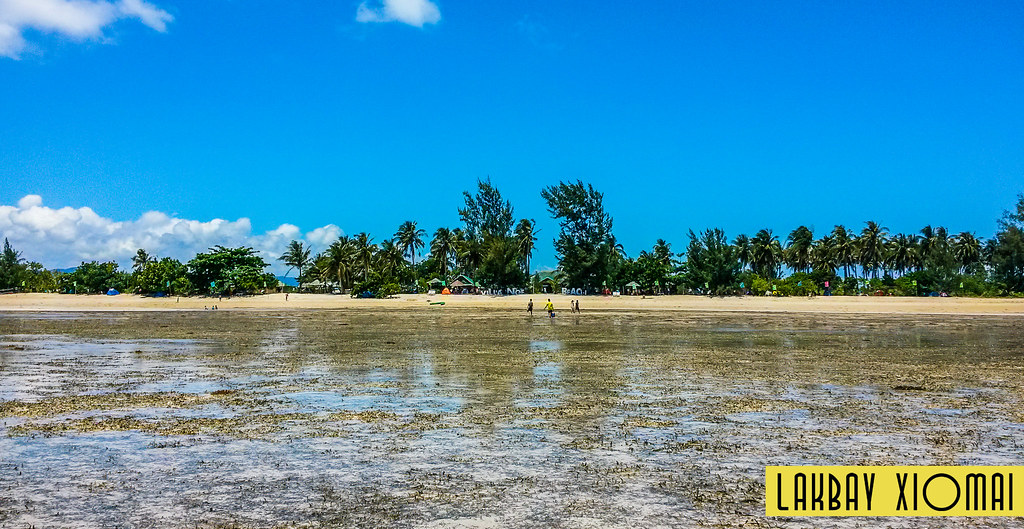 Arriving at ... | Lakbay Xiomai - Cagbalete Island, Mauban, Quezon